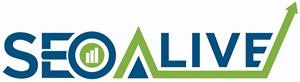 SEO Alive Logo