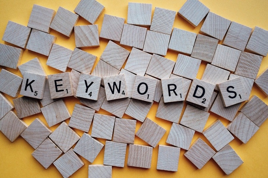 Palabras Clave Keywords SEO
