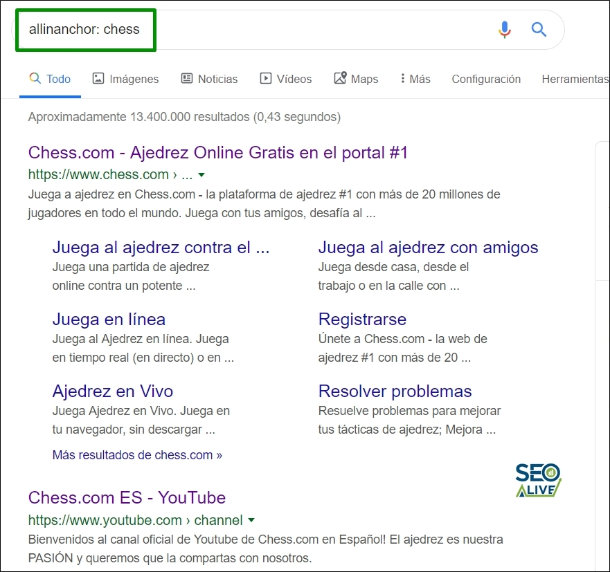 AllinAnchor SEO
