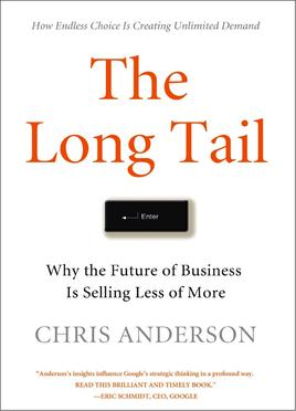 Long Tail Libro SEO