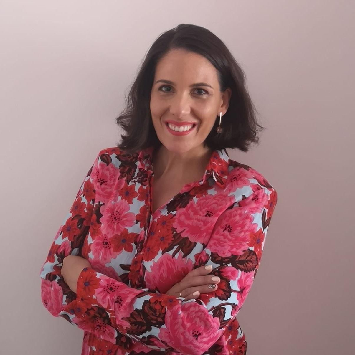 Rocío Luque