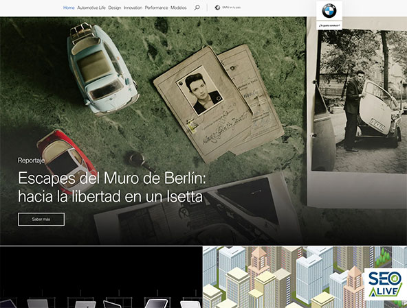 web versión desktop