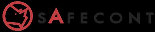 Logo de la herramienta SEO Safecont