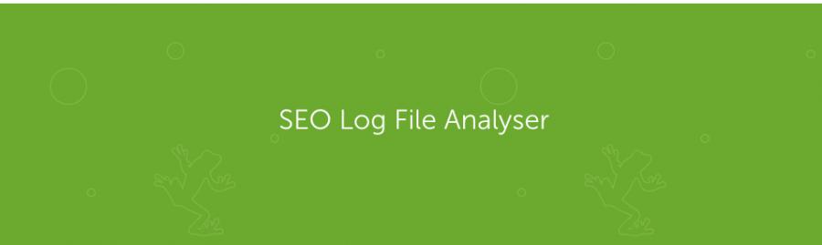 ScreamingFrog Log File Analyser