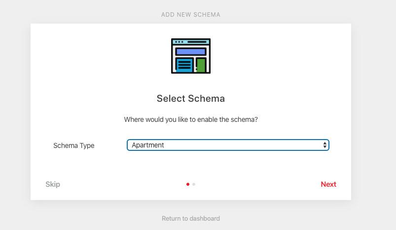 Proceso de onbooarding de Schema & Structured Data For WP