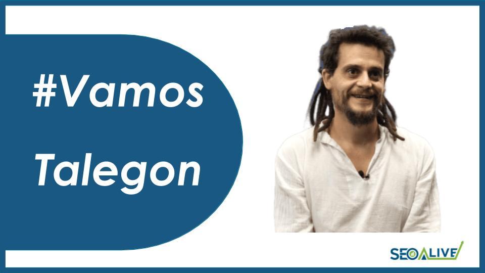 Alberto Talegón