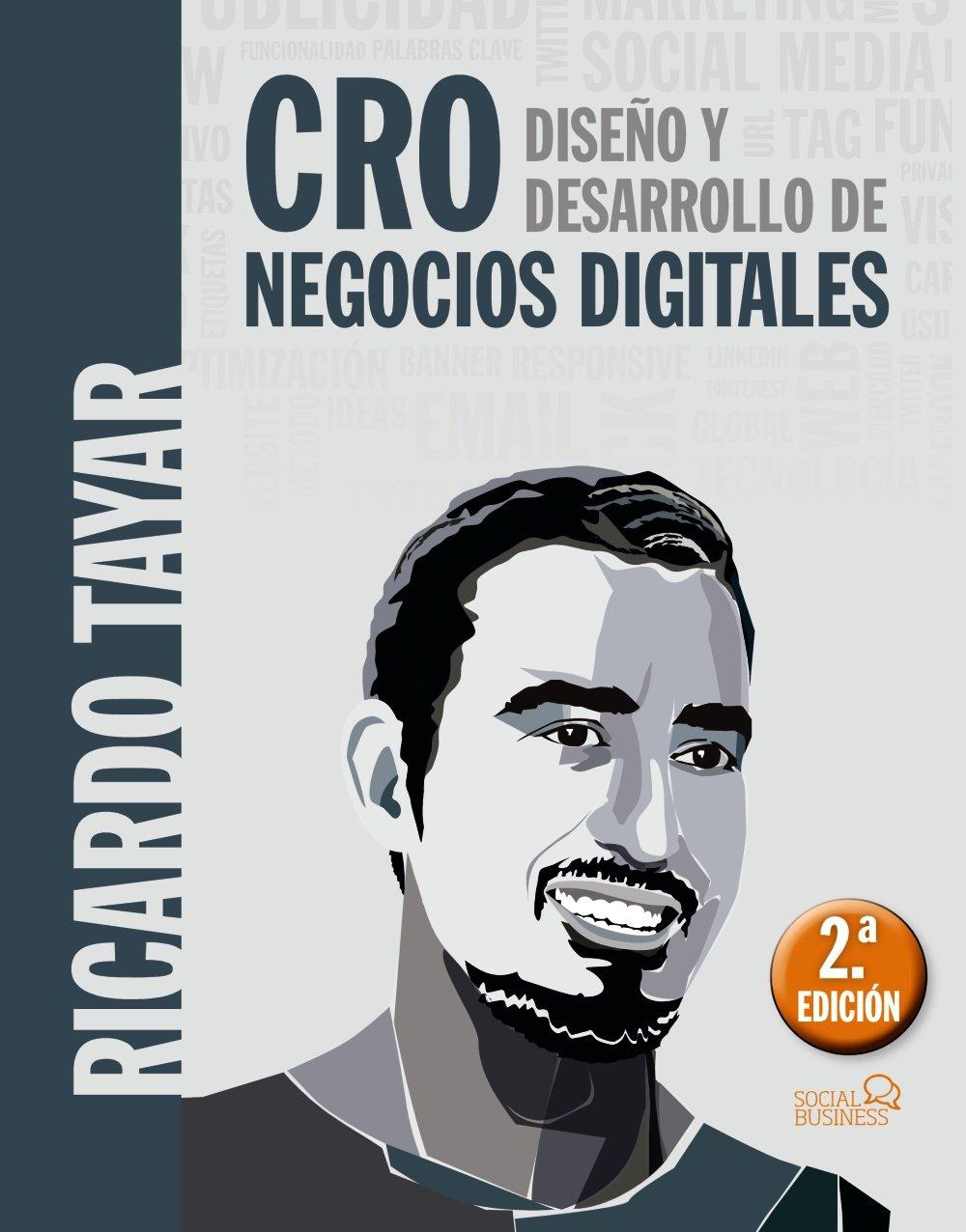 CRO, Diseño y Desarrollo de negocios digitales