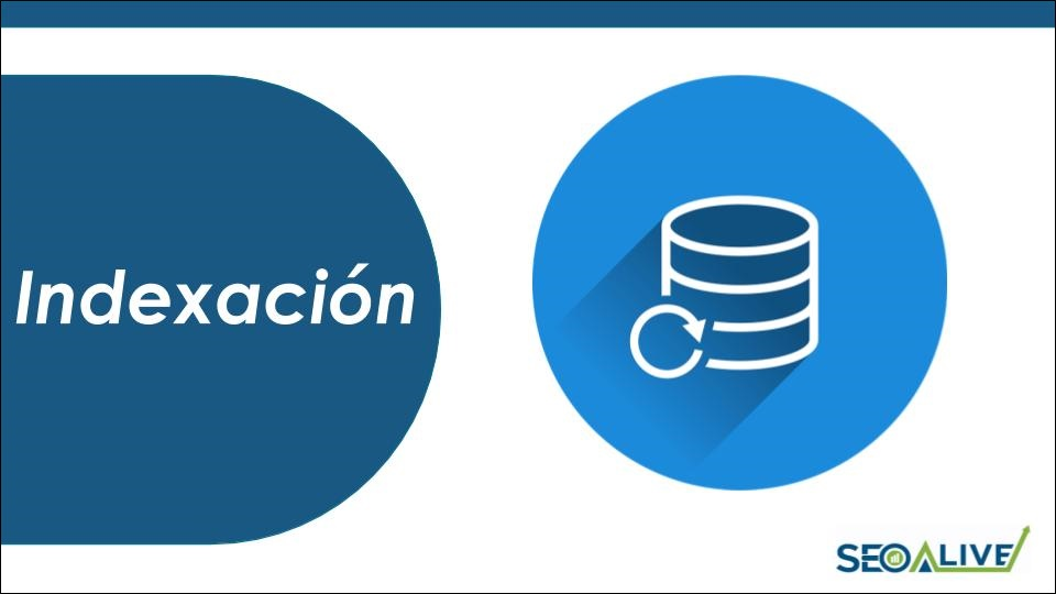 Indexación SEO