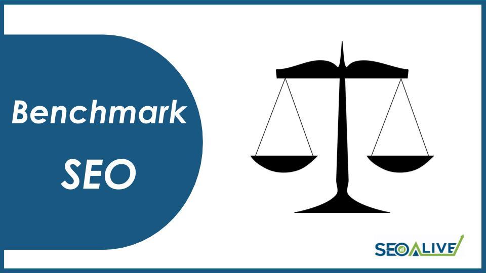 SEO Benchmarking