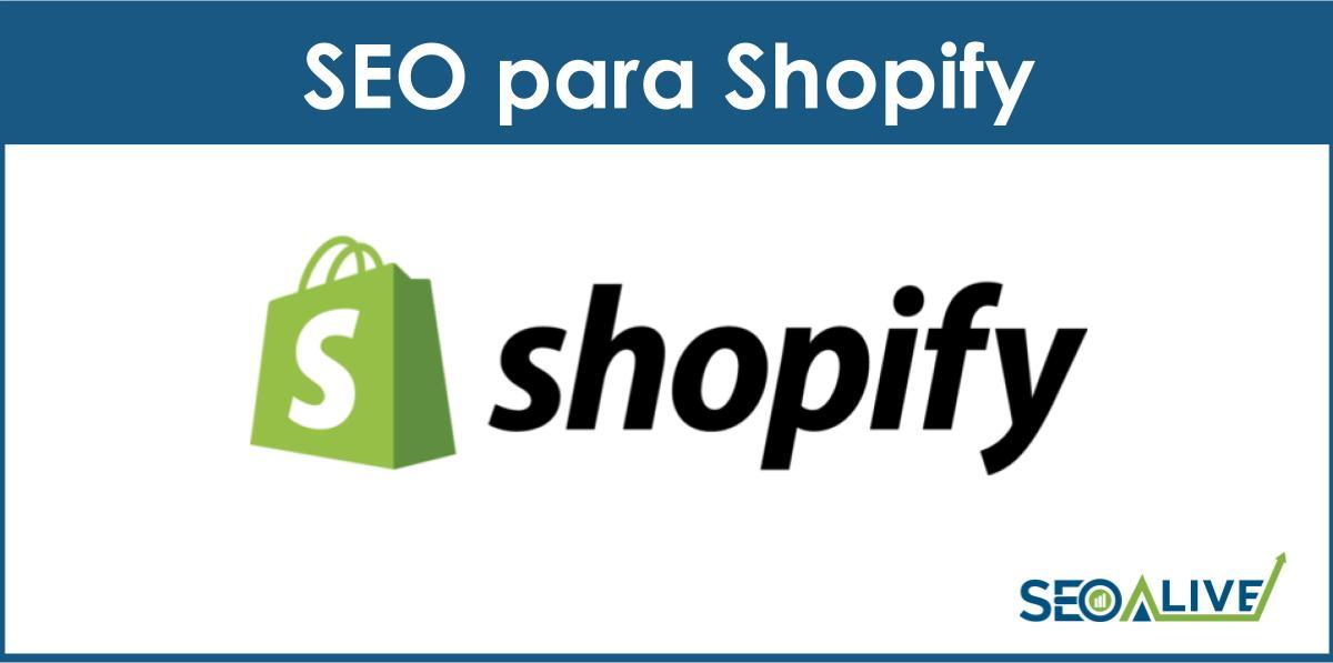 SEO para Shopify